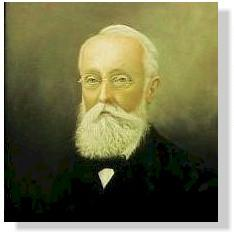 T. T. Woodruff, founder of the La Junta Public Library System