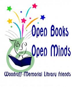 Open books, open minds